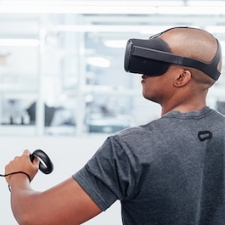 New High End Standalone Oculus Next Year