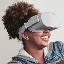 Facebook eyes VR accessibility as it launches Oculus Go for $199