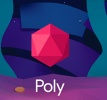 Google Launches 3D Library, Poly