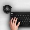 Logitech Seeks Developers To Progress VR Keyboard