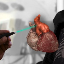 Medical VR Start-Up Gets $8.5m Funding