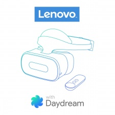 No Standalone Vive For The West; Lenovo It Is, Then!