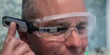 Olympus Relaunches EyeTrek AR Brand For Business