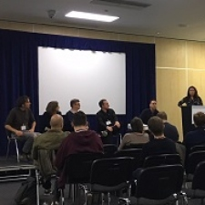 Develop:VR Funding Question Time