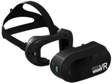 The First Standalone VR Isn't From HTC Or Oculus