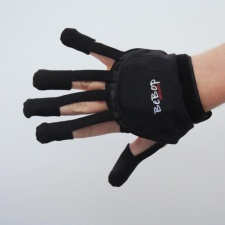 VR Glove Controllers To Reach OEMs and Devs In December