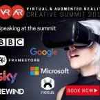 VR Creative Summit Returns To London Next Week