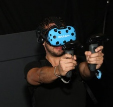 IMAX VR Opens in Manchester