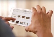 US Retailer Buys AR Firm For $112m