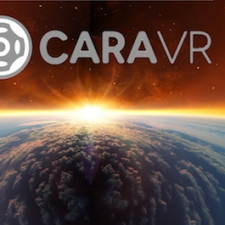 Creative Software Developer, Foundry, Launches 360 VR Plug-in