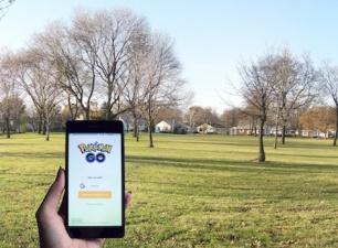 US County Settles Battle Over AR Games