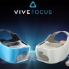 HTC Vive Focus Headset Gets China Release Date