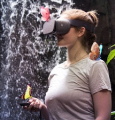 Female-Focused Flutter VR Experience Launches Next Week