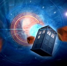 BBC Launches Doctor Who VR Experience