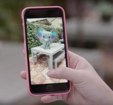 Snapchat Introduces AR Development Platform