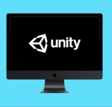 Unity Technologies Announce VR Tools Fully-functional For iMac Pro