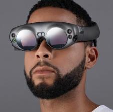 Magic Leap Reveals New AR Headset