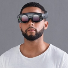 Magic Leap One Creator Edition out now!