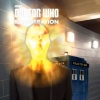 BBC Launches Doctor Who Lens For Facebook