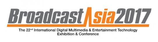 VR Cluster via Broadcast Asia