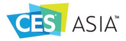 Consumer Electronics Show Asia (CES Asia)