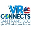 WIN! Tickets To VR Connects San Francisco