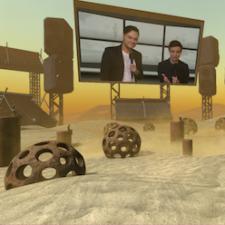 Take Ctrl On PS VR