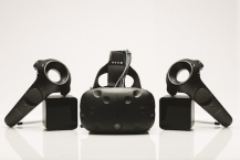 HTC Vive Recruiting PR Manager