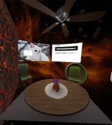 VR Toolbox Gathers Your Entertainment In One Virtual Space