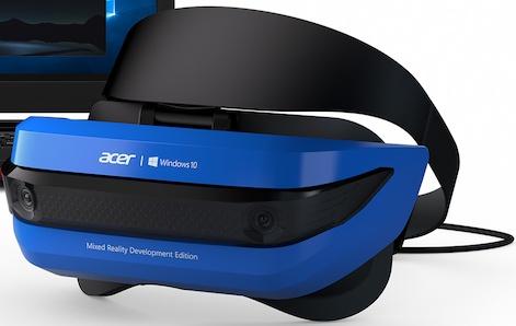 XBox One To Get VR/MR In 2018 | The Virtual Report biz | TVRbiz