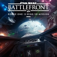The Making Of PS VR's Rogue One: X-Wing VR Mission