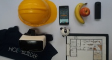 VR Construction Company Gets $2.25m Investment