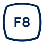 F8 2017