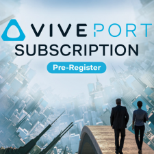 Viveport Subscription Goes Live This Week