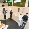 New London Premises Open To Demo VR