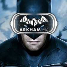 Batman: Arkham VR Comes To Rift And Vive