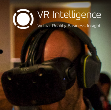 VR Industry Reports Healthy Development
