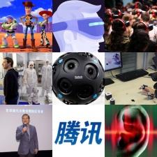 VR Web Roundup: 2nd May