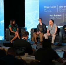 Science Fiction Influences VR at GamesBeat Summit