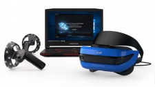 Windows Mixed Reality Dev Kits Available For Pre-order