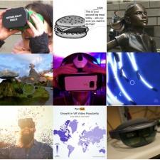 VR Web Roundup: 16th May