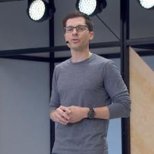 Google Announces Standalone VR At I/O 17