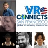 Past, Present And Future Collide At VR Connects San Francisco 2017