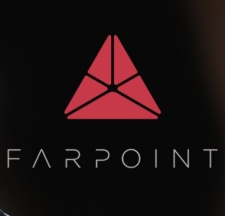 Farpoint Flies In At Number Two In UK Charts