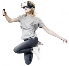 VR Positional Tracking Developer Raises $2.1M
