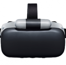 New Mobile VR Headset From HTC