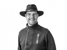 Speaker Profile: Aaron Hilton, Steampunk Digital