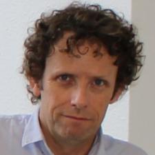 Speaker Profile: Andy Wilton, Climax Studios