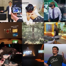 VR Web Roundup: 30th May