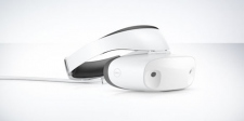 Dell Reveals Updated MR Headset